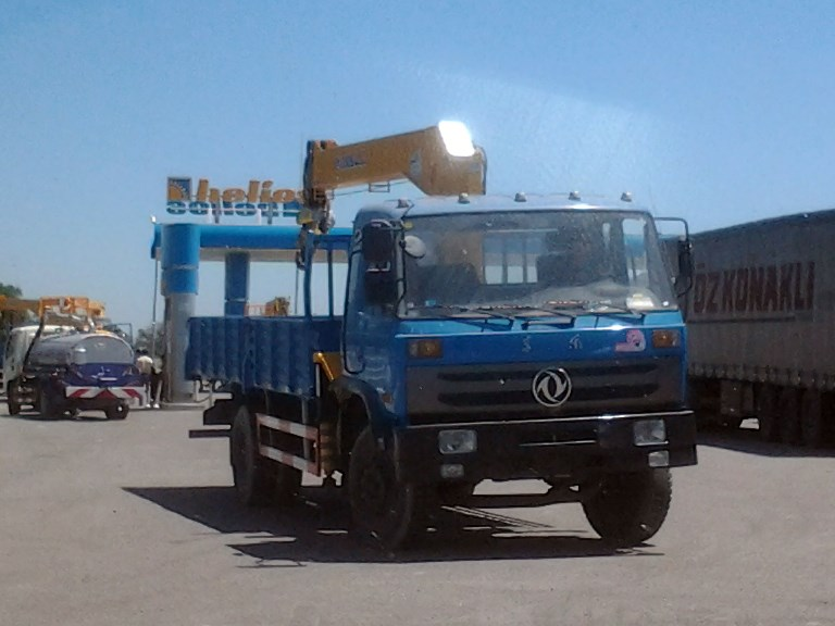 DongFeng LCV Truck